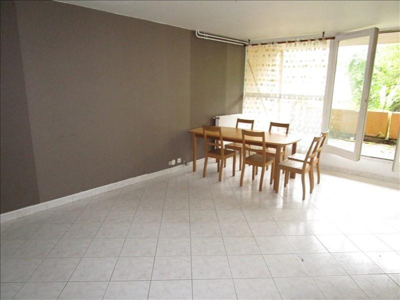 Sale apartment Epinay sur seine 176000€ - Picture 2