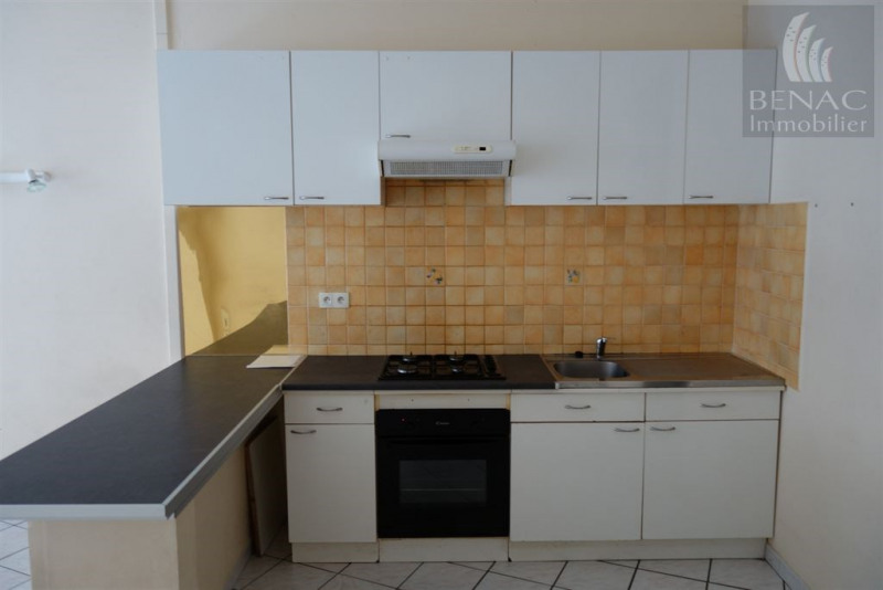 Location appartement Realmont 395€ CC - Photo 2