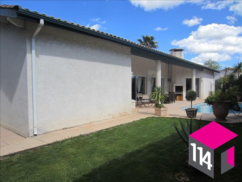 Deluxe sale house / villa Baillargues 599000€ - Picture 4