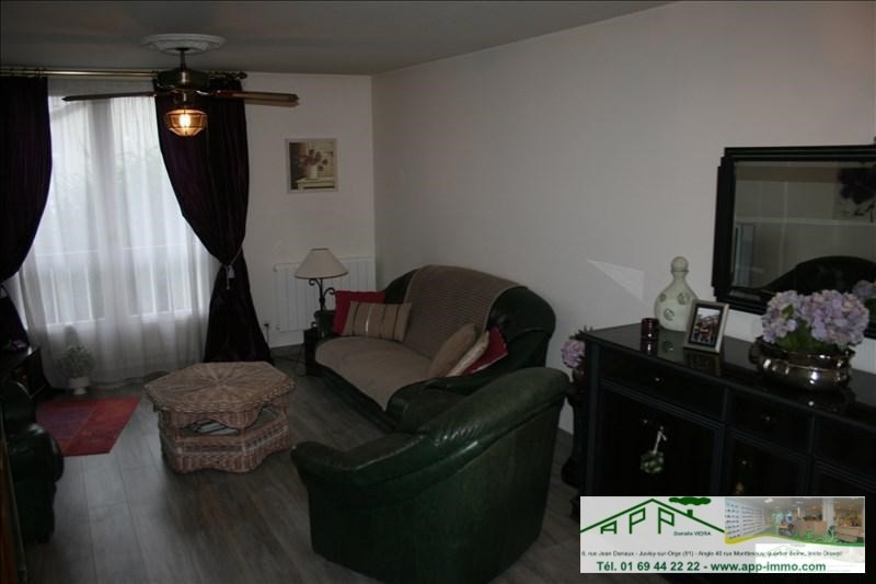 Vente appartement Athis mons 219500€ - Photo 2