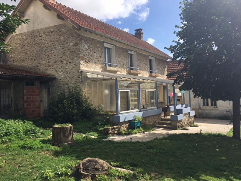 Vente maison / villa Pommeuse 269000€ - Photo 2