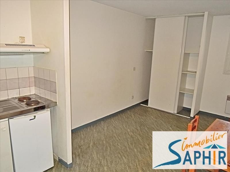 Sale apartment Toulouse 69 000€ - Picture 2