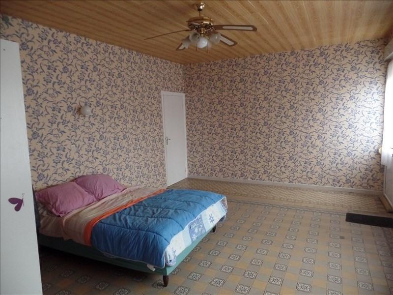 Venta  casa Raimbeaucourt 128000€ - Fotografía 4