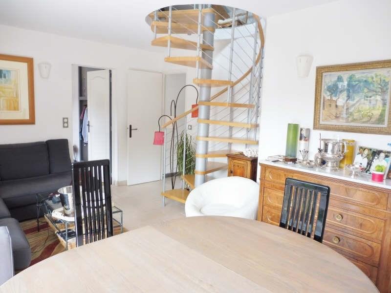 Sale house / villa Gouvieux 376200€ - Picture 2