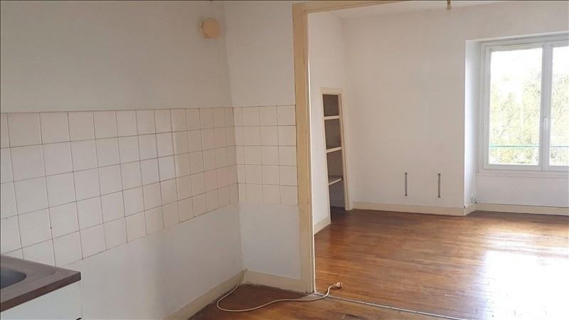 Vente maison / villa Guemene penfao 54500€ - Photo 2