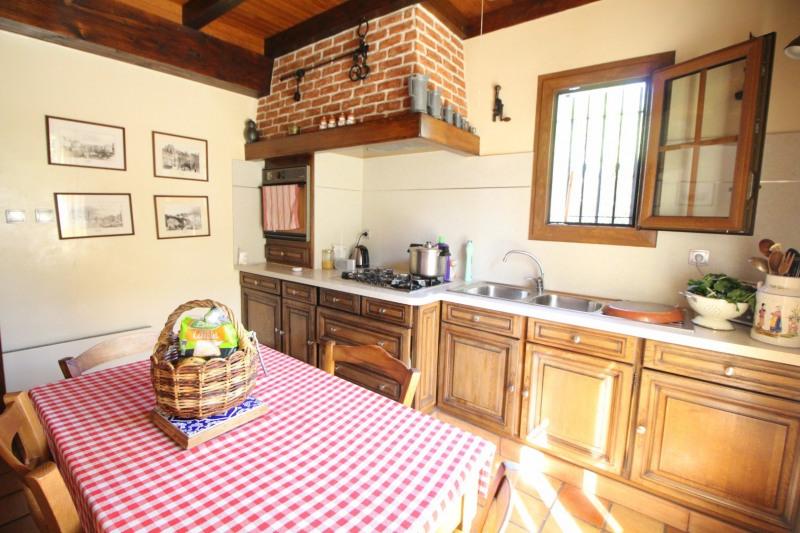 Vente maison / villa Seyssins 398000€ - Photo 6