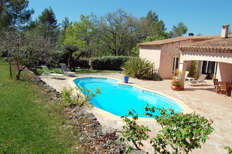 Vente de prestige maison / villa Fayence 695000€ - Photo 5