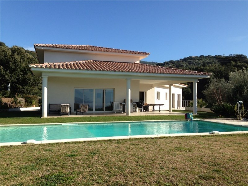Vente maison / villa Alzicchio 1199000€ - Photo 1