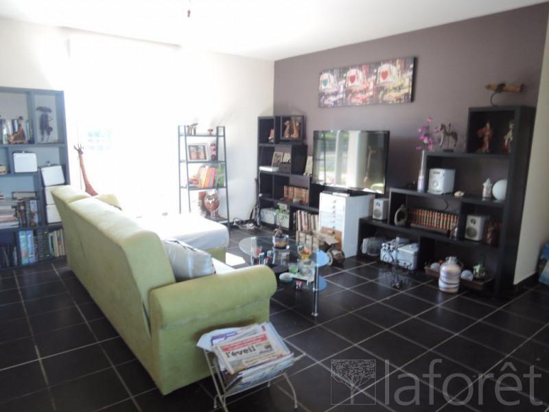 Vente maison / villa Pont audemer 229400€ - Photo 4