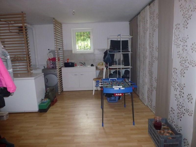 Sale house / villa Chateauneuf de galaure 249000€ - Picture 7