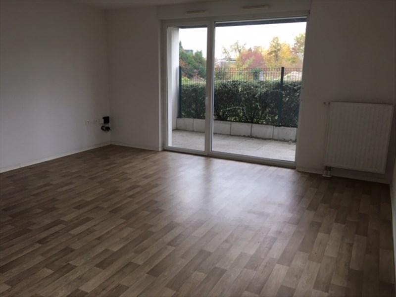 Location appartement Strasbourg 690€ CC - Photo 3