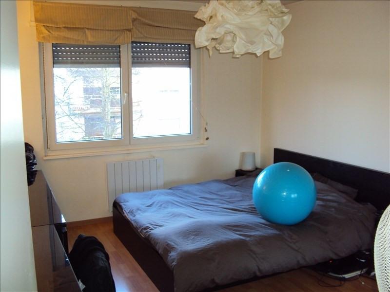 Vente appartement Riedisheim 170000€ - Photo 9