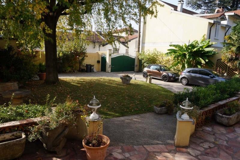Vente maison / villa Vienne 425000€ - Photo 6