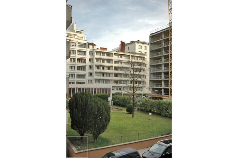 Sale apartment Lyon 6ème 495000€ - Picture 8