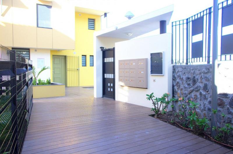 Investment property apartment Saint paul 350000€ - Picture 2