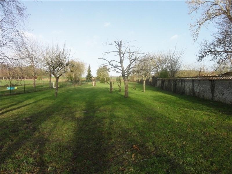 Vente maison / villa Montfort l amaury 680000€ - Photo 2