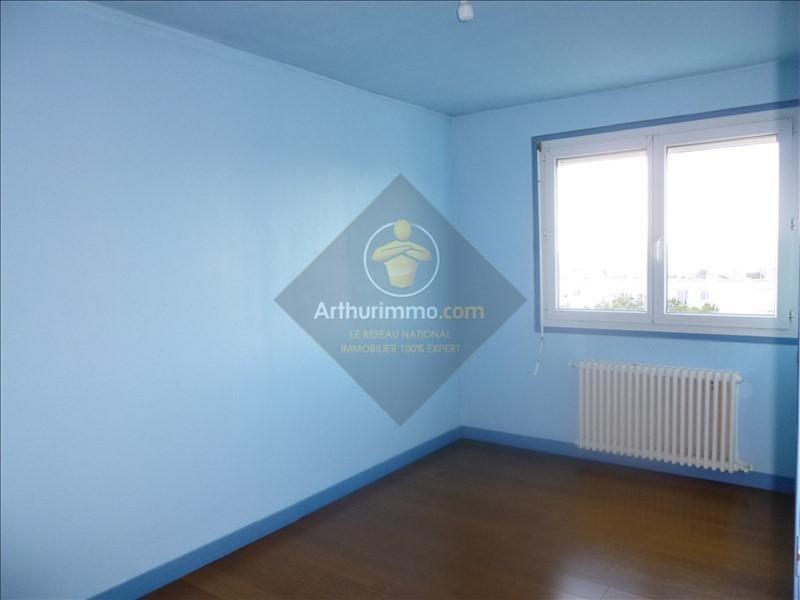 Vente appartement Sete 129000€ - Photo 8