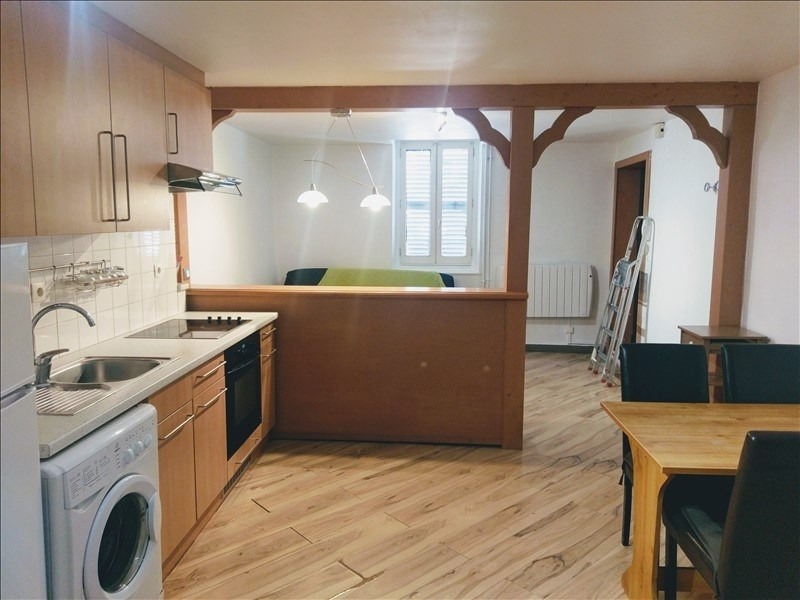 Vente appartement Bellegarde sur valserine 83 000€ - Photo 5