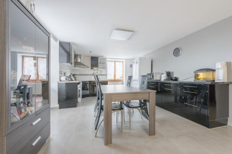 Vente maison / villa Audeux 299000€ - Photo 4