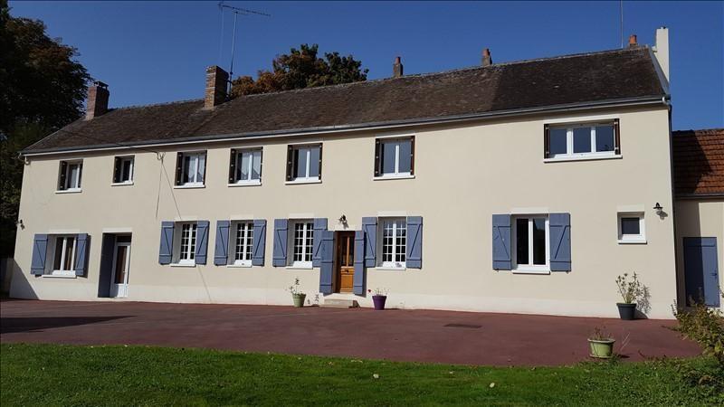 Vente maison / villa Sens 254400€ - Photo 1