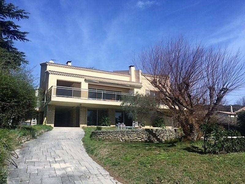 Vente de prestige maison / villa Les angles 795000€ - Photo 1