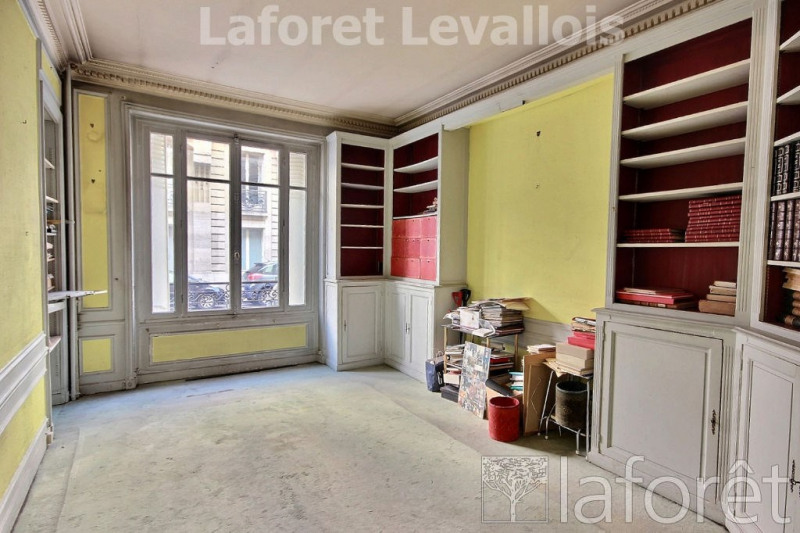 Vente de prestige appartement Paris 17ème 1 248 000€ - Photo 2