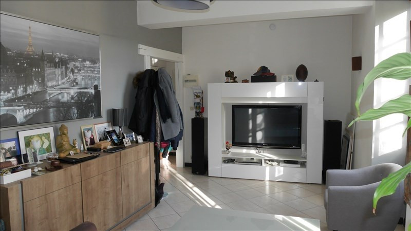 Verkoop  appartement Chambly 143000€ - Foto 1