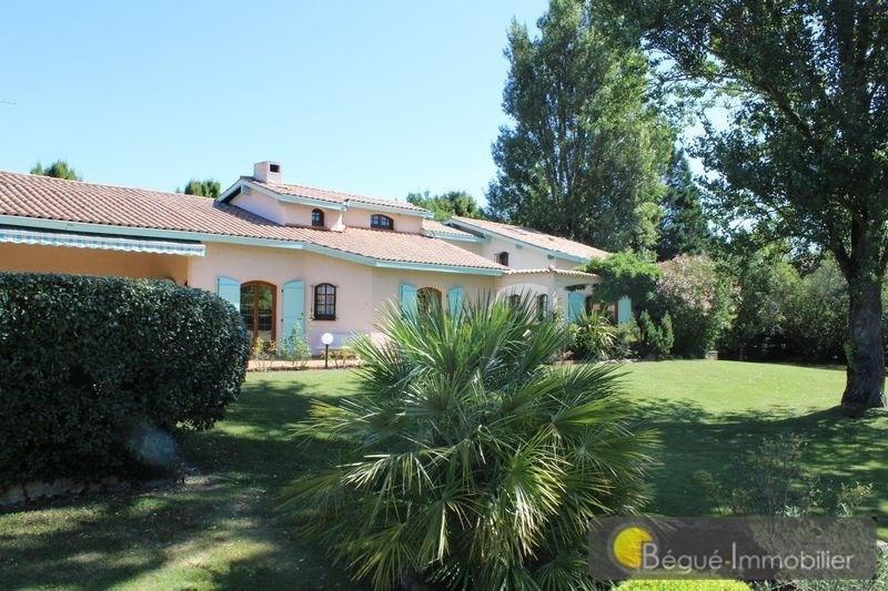 Vente de prestige maison / villa Pibrac 560000€ - Photo 2