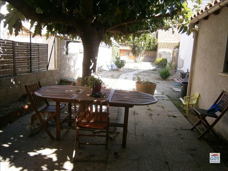 Verkoop  appartement St hippolyte 133000€ - Foto 1