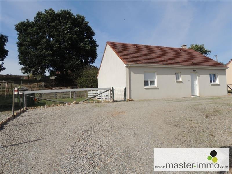 Venta  casa Saint ouen de mimbre 109050€ - Fotografía 1