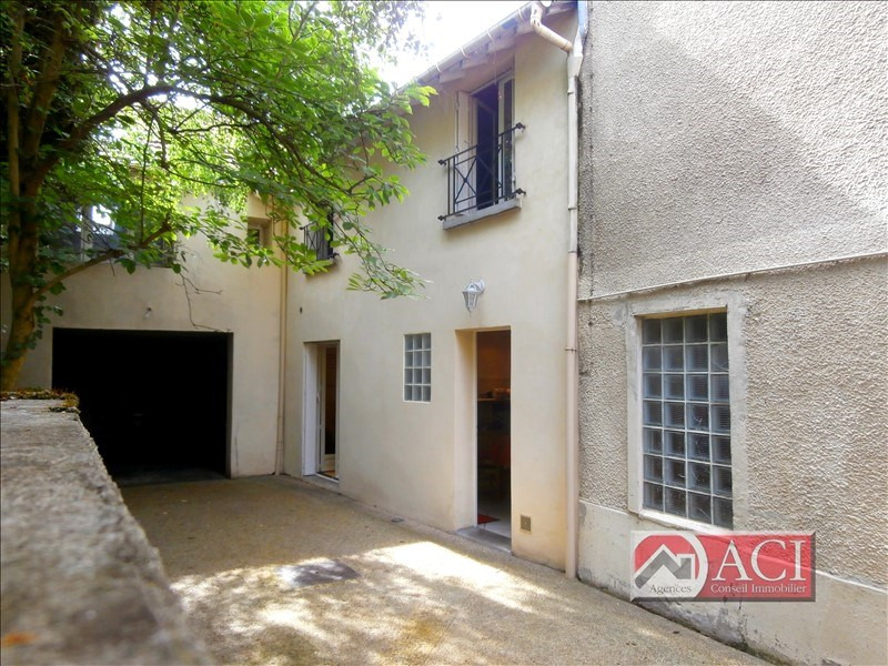 Sale apartment Montmagny 239200€ - Picture 1