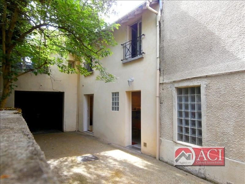 Vente maison / villa Montmagny 239200€ - Photo 1