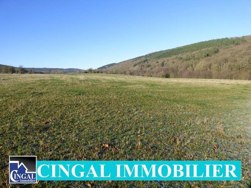 Vente terrain Thury harcourt 129 000€ - Photo 1