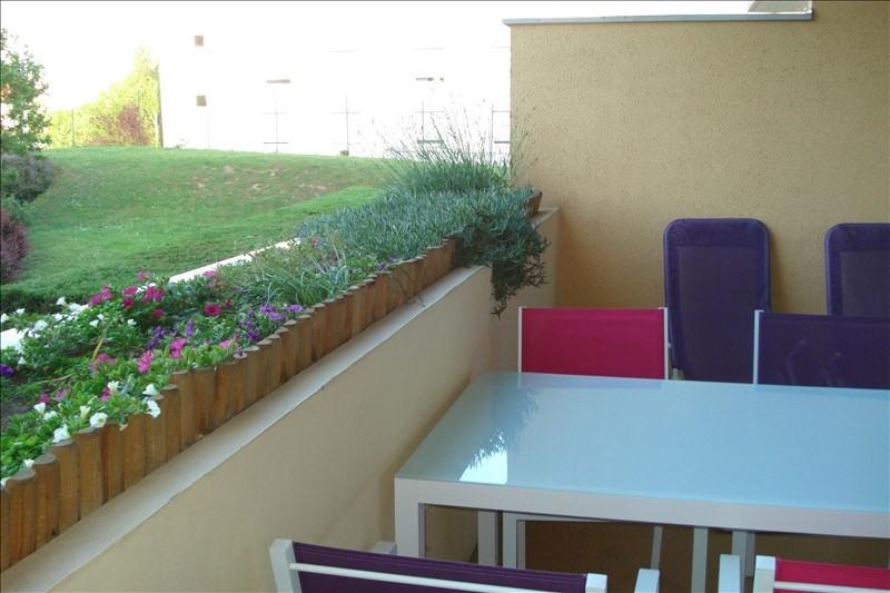 Vente appartement Sathonay camp 228000€ - Photo 2