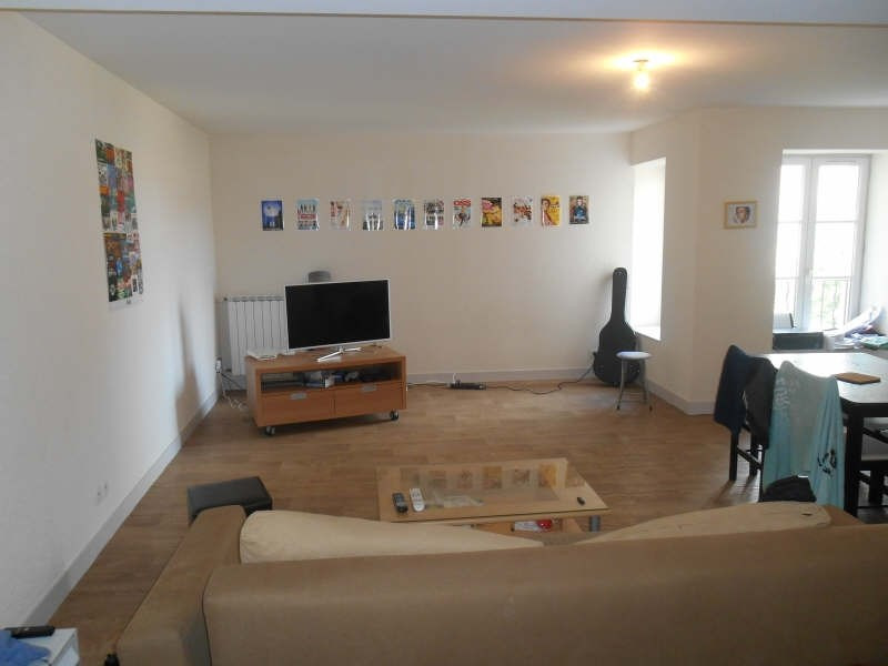 Rental apartment Poitiers 630€ CC - Picture 1
