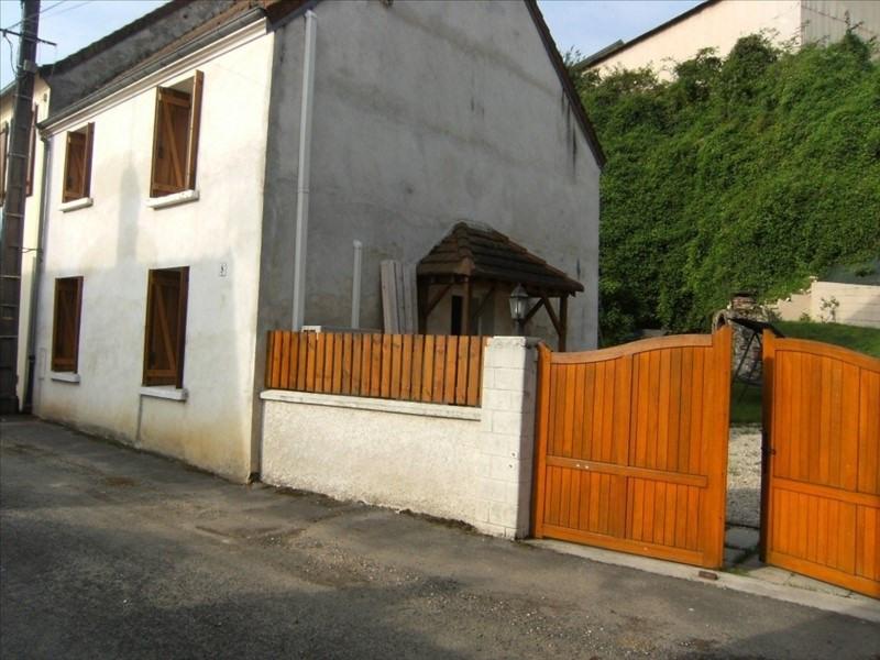 Sale house / villa Villers cotterets 129000€ - Picture 1