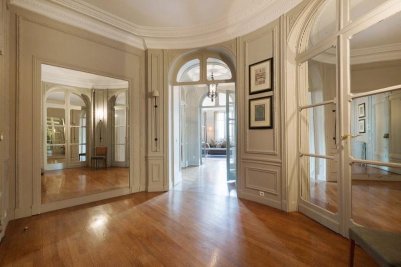 Venta de prestigio  apartamento Paris 16ème 2780000€ - Fotografía 3