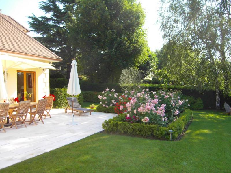 Sale house / villa Saint-nom-la-bretèche 1550000€ - Picture 3