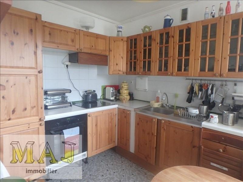 Vente appartement Fontenay sous bois 358000€ - Photo 4