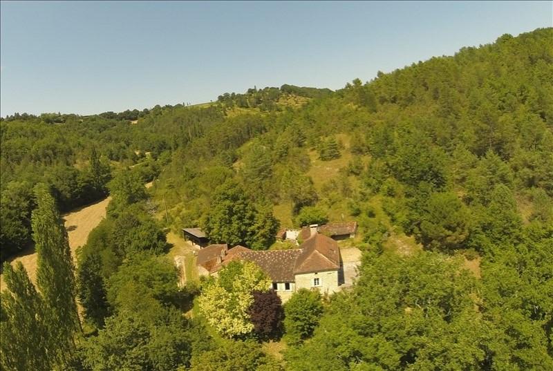 Vente maison / villa St germain de belves 397500€ - Photo 4