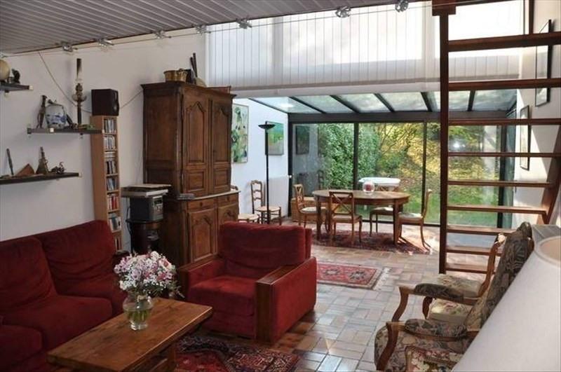 Revenda casa L etang la ville 575000€ - Fotografia 1
