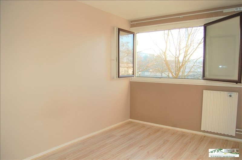 Vente appartement Evry 109 000€ - Photo 5