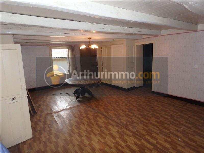 Sale house / villa St martin du mont 142000€ - Picture 8