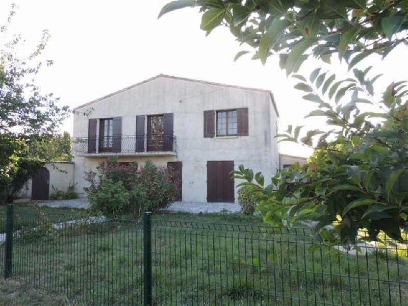 Sale house / villa Nieulle sur seudre 137800€ - Picture 1