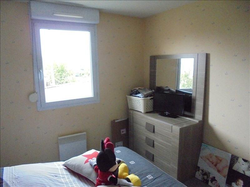 Vente appartement Moulins 91000€ - Photo 3