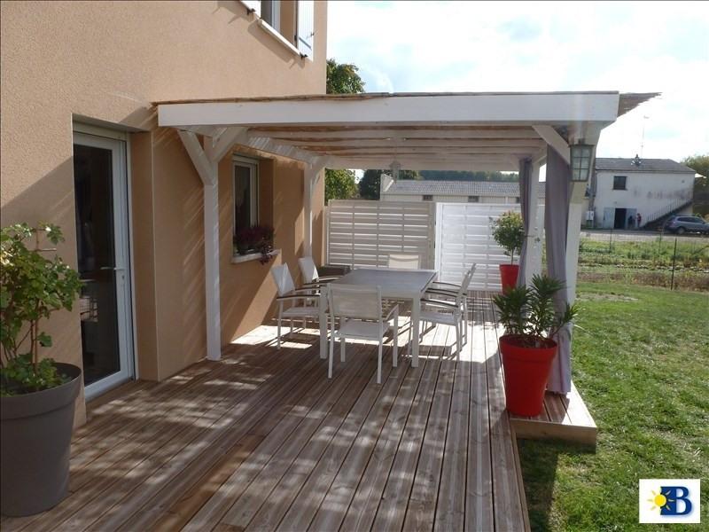 Vente maison / villa St gervais les trois cloch 336000€ - Photo 5