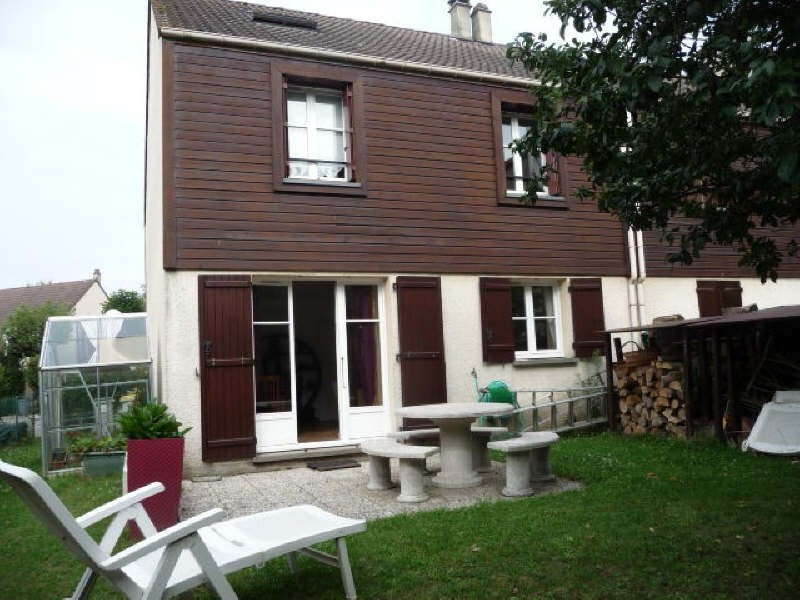 Sale house / villa Bois d arcy 479 000€ - Picture 1
