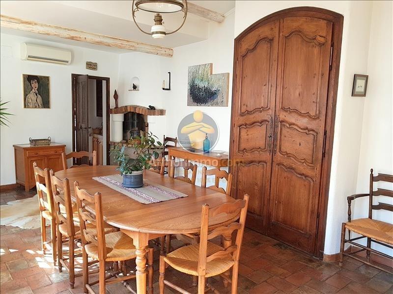 Vente de prestige maison / villa Sainte maxime 755000€ - Photo 10