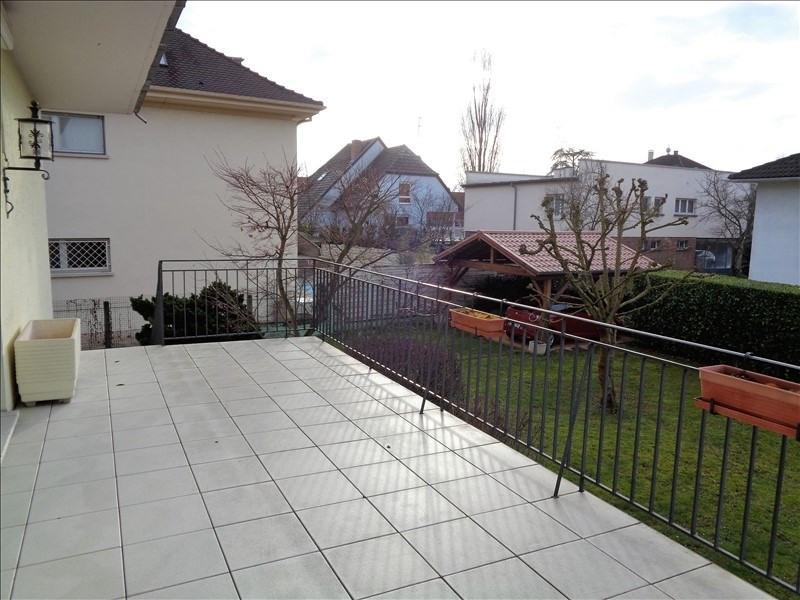 Affitto appartamento Strasbourg 1160€ CC - Fotografia 1