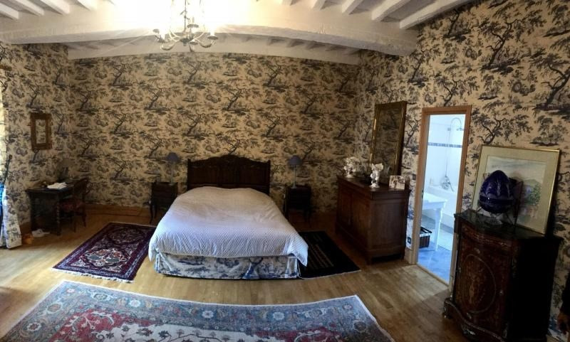 Vente de prestige maison / villa Nontron 595000€ - Photo 9